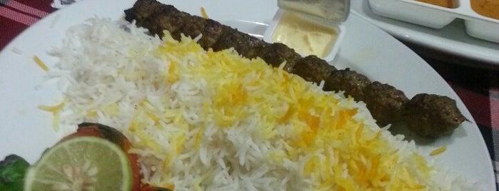 Ali BaBa's Kebab is one of SHISHA BERKUASA TINGGI.