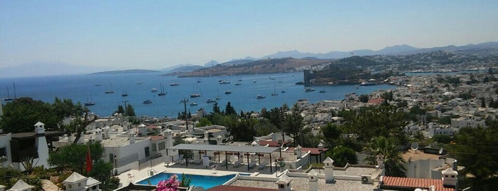 Mutlukoy Sitesi Bodrum is one of Guide to Bodrum's best spots.