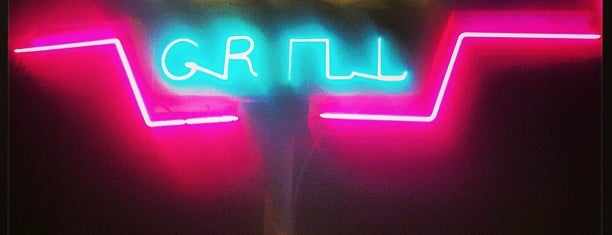 Curra's Grill is one of Eateries.