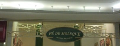 Pé de Moleque is one of Midway Mall.