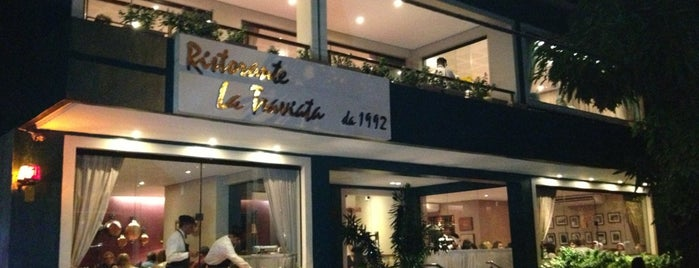 La Traviata is one of The 20 best value restaurants in Belém, Brasil.