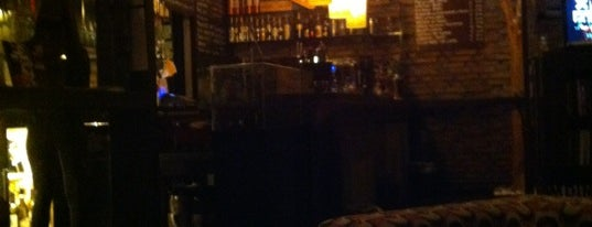 Dining room is one of Favorite Nightlife Spots.