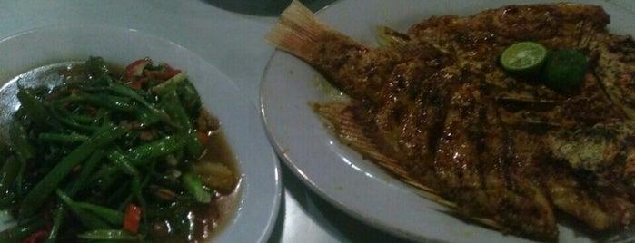 RM Dago Panyawangan is one of Food Spots @Bandung.