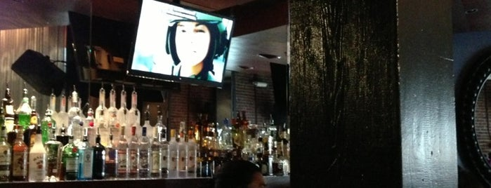 Roe Nightclub and Lounge is one of Bar Spots.