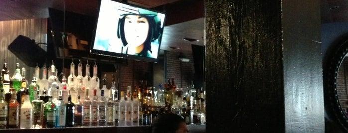 Roe Nightclub & Lounge is one of Bar Spots.