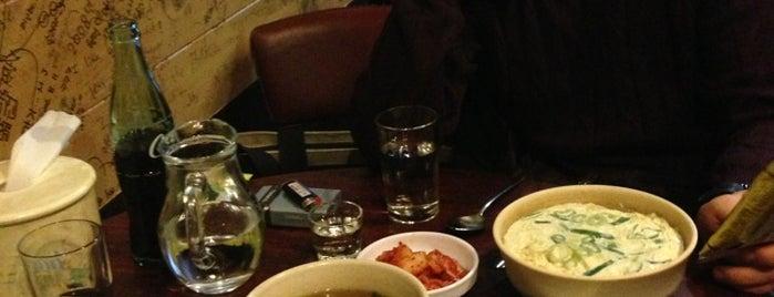 화로닭발 is one of Best Rstaurant in Seoul in my Favorite Shop.