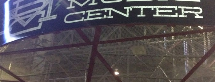 Bayou Music Center is one of Favorite Arts & Entertainment.