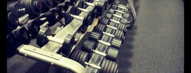 Powerhouse Gym Novi is one of Guide to Novi's best spots.