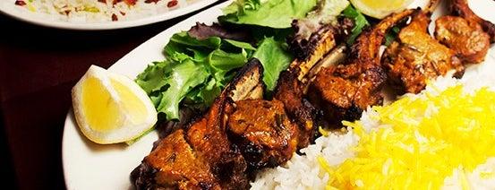 Sufi's Restaurant is one of Dining Tips at Restaurant.com Atlanta Restaurants.