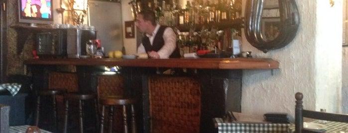 Les Assassins is one of Restaurants.