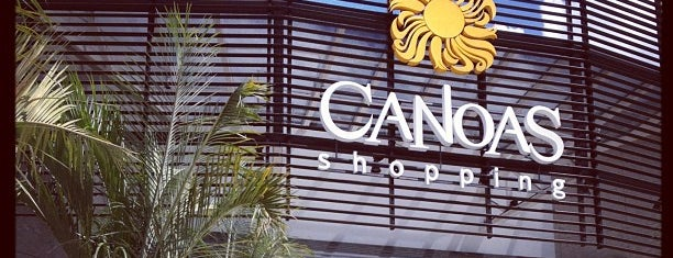Guide to Canoas's best spots