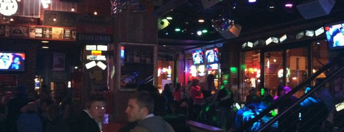 Uncle Buck's is one of Local Nightlife.