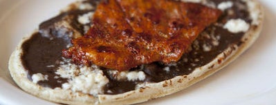 Gish Bac is one of Chris' LA To-Dine List.