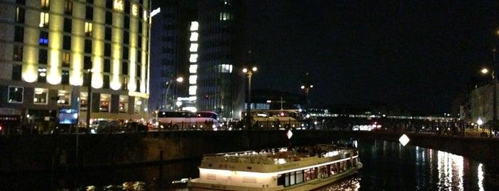 Meisterschueler Bar & Galerie is one of Berlin to do.