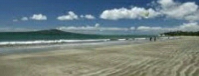 Takapuna Beach is one of Guide to North Shore City's best spots.