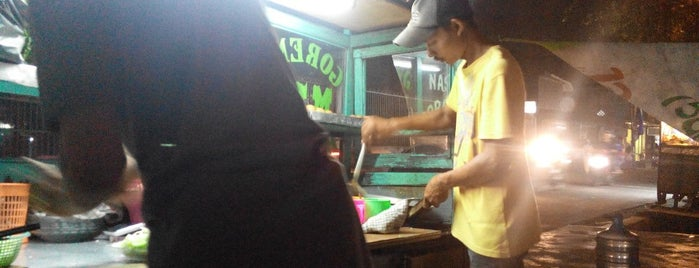 Kantor Kelurahan Semanan is one of All-time favorites in Indonesia.