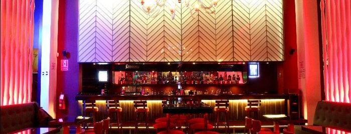 Art Déco Lounge is one of Les recomiendo visitar:.