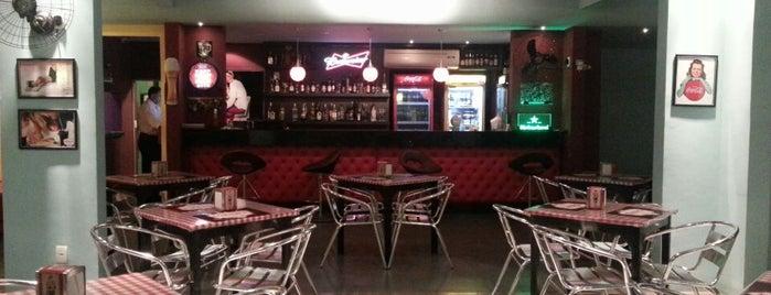 Joker's Burgers is one of Food Fortaleza!.