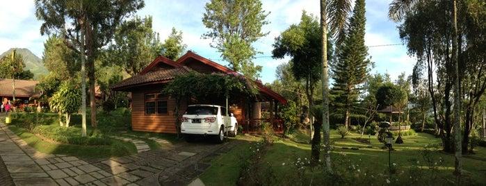 Kusuma Agrowisata Resort & Convention Hotel is one of Kaula Lumpur-Singapore-Indonesia-2011.