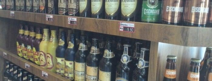 Bebidas Juvevê is one of Bebidas.