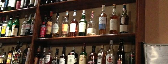 Il Simposio is one of Mangiare e bere.