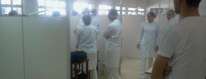 DOD - Departamento de Odontologia is one of UFRN.