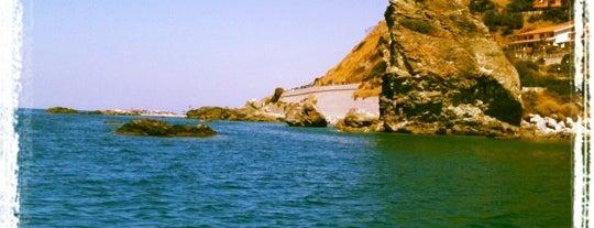 Amantea is one of Discover Calabria - visit Lamezia Terme area.
