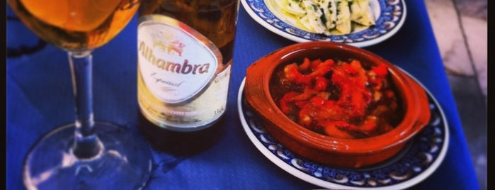 El Barón is one of Donde comer y dormir en cordoba.