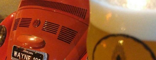 Cervejatorium is one of Cervejas.