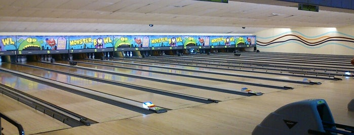 AMF Bowling is one of Guide to Torbay's best spots.