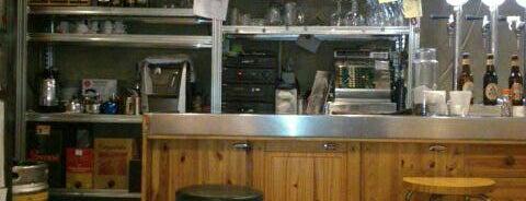 Rufián is one of My restaurants :).