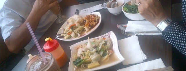 Solaria Sosialita is one of 20 favorite restaurants.