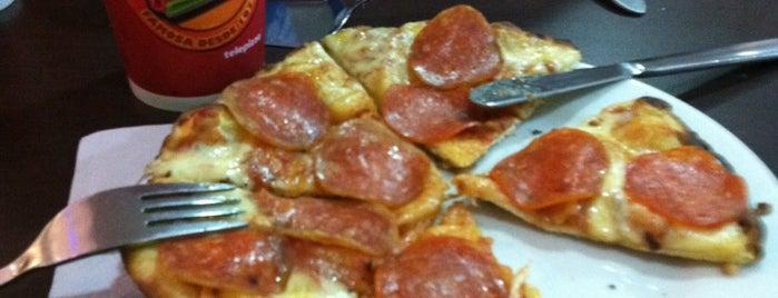 Bogot restaurantes de pizza y comida italiana for Restaurantes de comida italiana
