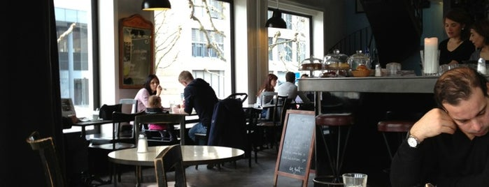Must-visit Food in Fribourg