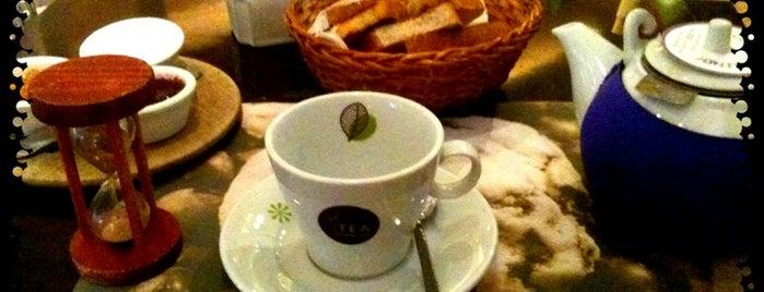 Dónde tomar el té de las 5 en Buenos Aires