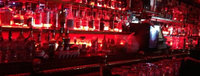 La Cita Bar is one of LA Bars and Pubs.