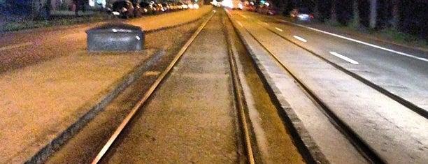 München Tramlinie 17