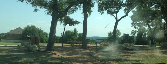Bella Mar Community Center is one of Steiner Ranch Parks.