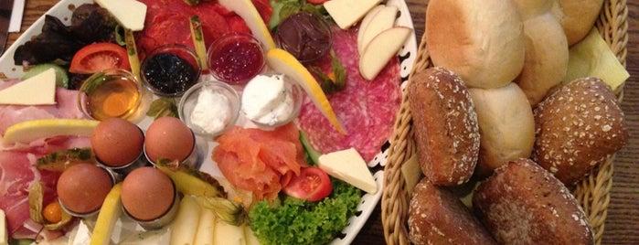 Entweder Oder is one of Berlin Tasty Food.