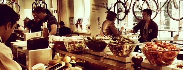 Bianchi Café & Cycles is one of All-time favorites in Sweden.