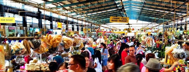 Pasar Modern BSD City is one of All-time favorites in Indonesia.