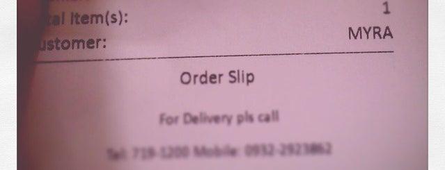 The Sandwich Guy is one of Restaurants.