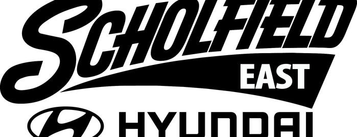 Scholfield Hyundai East is one of places.