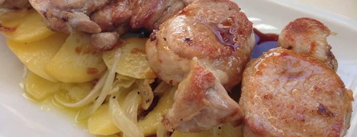 Brunch - experiencias gastronómicas is one of Restaurantes!!.