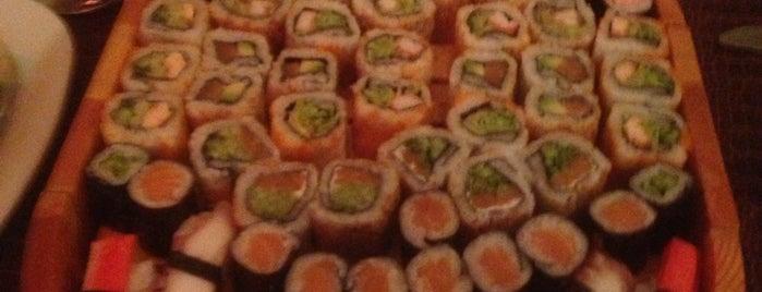 Sushi&Noodle House is one of Restoranlar.