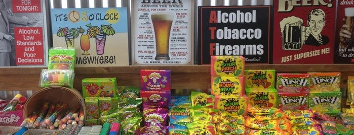 "Rocket Fizz is one of Places ima go "")."