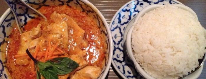 Bua Thai is one of Etobicoke Eateries.