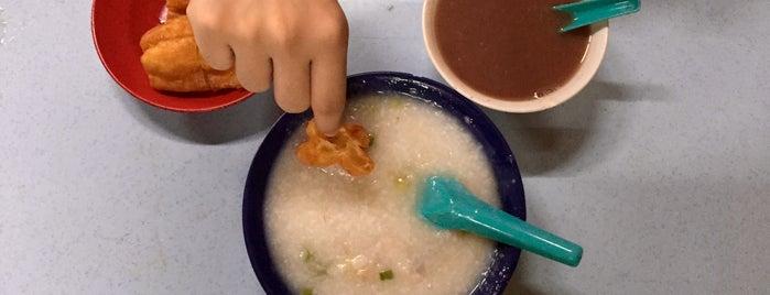 Pudu 糖水档。 is one of Food Hunt.