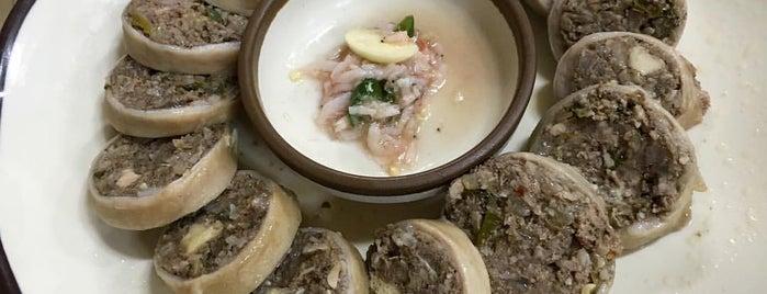 대동강 is one of 대구 Daegu 맛집.