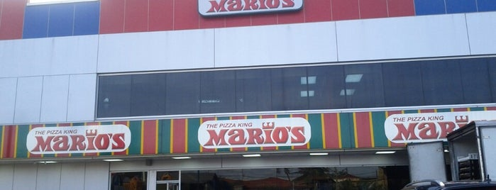 Mario's Pizza, Arima - O'Meara Road is one of The Best Pizza Locations..